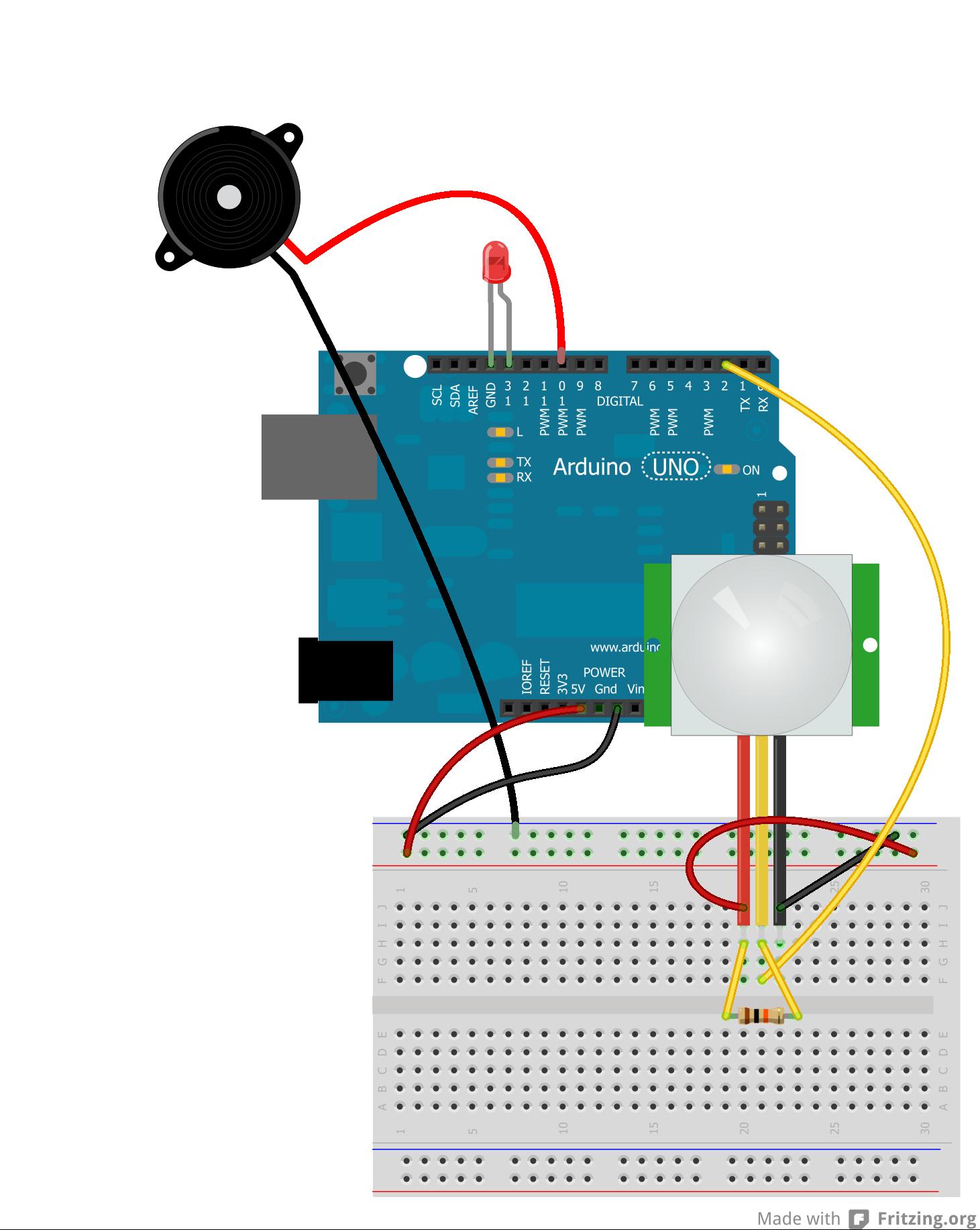 Wiring Diagram Pir Sensor Wiring Diagram Pir Motion Wiring Diagram